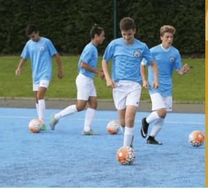 calcio ernational vacanze studio inghilterra estero summer camp viaggi studio