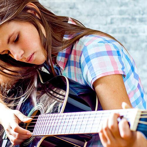 summer camp UK inghilterra corso chitarra