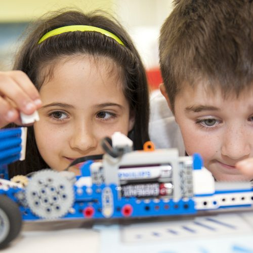 summer camp 2018 lego vacanze studio VIVA International 1
