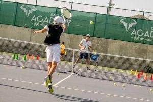 Rafa Nadal Summer camp tennis Viva International vacanze studio