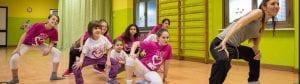 vacanze studio inghilterra summer camp danza VIVA international 8