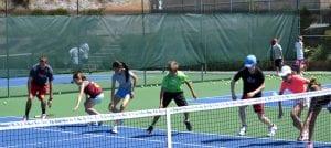 summer camp tennis inghilterra vacanze studio inglese VIVA International 8