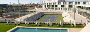 summer camp tennis Nadal Academy Viva International vacanze studio viaggi