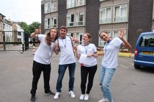 vacanze studio Inghilterra young leader londra english viva international 12