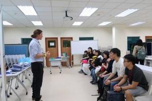 vacanze studio Inghilterra young leader londra english viva international 2