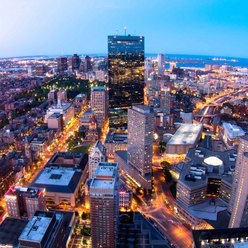 vacanze studio stati uniti boston summercamps VIVA International