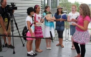 performing arts camp native alaska summer camp cambridge recitazione teatro danza regia musica
