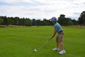 summer camp golf roedean school inghilterra VIVA International 9