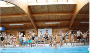 vacanze studio inghilterra atletic academy VIVA International 7