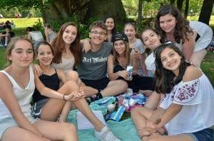 vacanza studio summer camp cambridge Inghilterra VIVA International