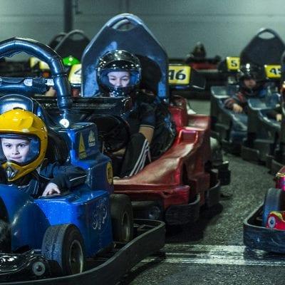 vacanze studio english karting inghilterra viva international 7