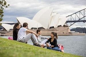 summer camp australia sidney young leaders english vacanze studio viva international 8