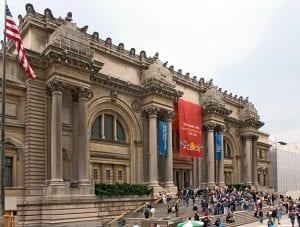 vacanze studio usa viaggio studio met musei viva international