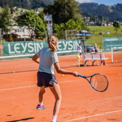 summercamp tennis