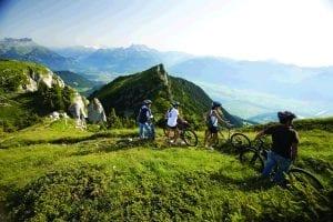 summer camps svizzera sport vacanze studio VIVA International 3