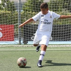 calcio summer camp real madrid spagna vacanze studio viva international