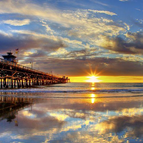 summer camp california usa Viva International
