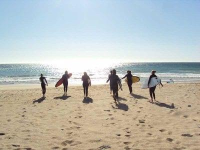 Viva Internationl vacanze studio summercamps summer camp viaggi studio SURF