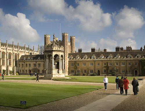 Quali sono le migliori vacanze studio in Inghilterra per l'estate 2021?