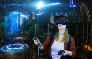 campi estivi italia virtual reality