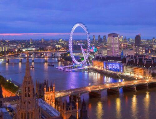 Come si sceglie una vacanza studio in Inghilterra?