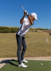 summercamp golf nike estate 2020