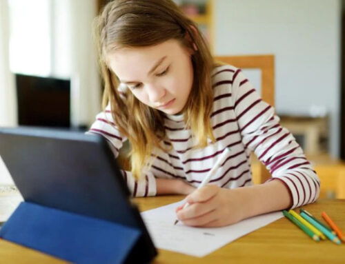 Come tenere alta la concentrazione dei ragazzi durante la didattica online?