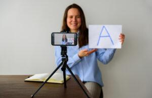 didattica a distanza video lezioni