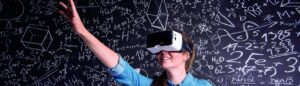 Didattica a distanza in inglese Virtual reality