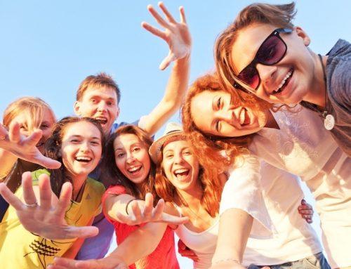 Voglia di partire? Scegli un English Summercamp in Italia!