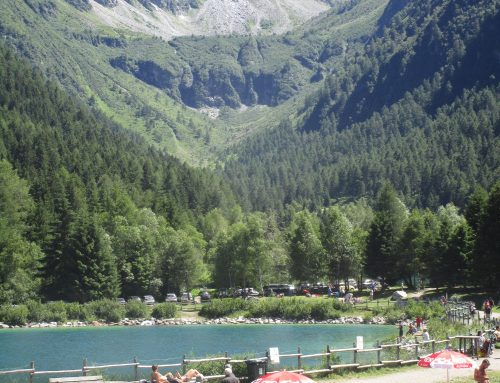 Summer Camp senza uscire dall'Italia? Parti per Ponte di Legno!